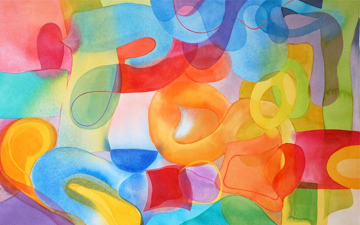 artwork by Diane Lachman